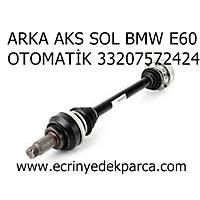 Bmw 5Seri E60 Kasa Aks Mili Komple