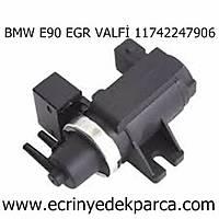 Bmw 3Seri E90 Kasa Basýnç Kontrol Valfi
