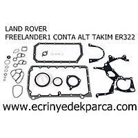 LAND ROVER FREELANDER1 CONTA ALT TAKIM ER322