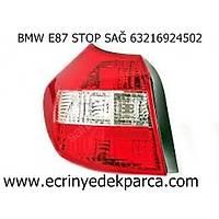 BMW E87 STOP SAĞ 63216924502