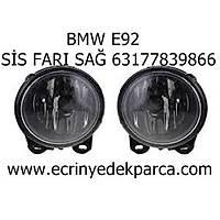 BMW E92 SÝS FARI SOL M 63177839866