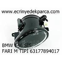 BMW E46 SİS FARI M TİPİ 63177894017