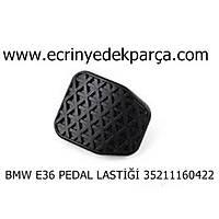 BMW E36 PEDAL LASTÝÐÝ 35211160422