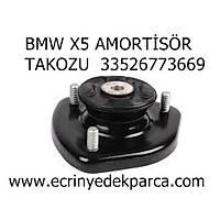 BMW X5 AMORTÝSÖR TAKOZU 33526773669