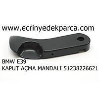KAPUT AÇMA KOLU BMW E39  51238226621