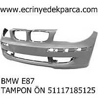 BMW E87 TAMPON ÖN 51117185125