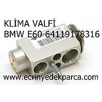 Bmw E60 Kasa Klima Valfi