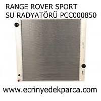 RANGE ROVER SPORT SU RADYATÖRÜ PCC000850