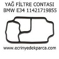 YAÐ FÝLTRE CONTASI BMW E34 11421719855