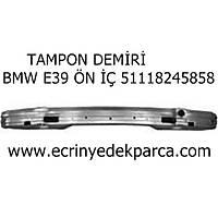 Bmw E39 Kasa Tampon Demiri Ön