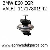 EGR VALFÝ BMW E60 11717801942