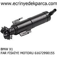 FAR FÝSKÝYE MOTORU BMW X1  61672990155
