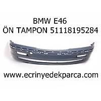 Bmw 3Seri E46 Kasa Ön Tampon