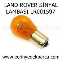 LAND ROVER FREELANDER2 SÝNYAL LAMBASI LR001597