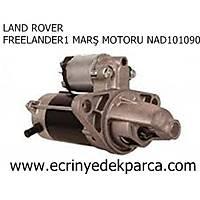 LAND ROVER FREELANDER1 MARÞ MOTORU NAD101090