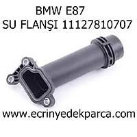 Bmw E87 Su Flanþý