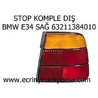 STOP KOMPLE DIÞ BMW E34 SAÐ 63211384010