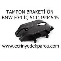 Bmw 5 Seri E34 Kasa Ön Tampon Braketi