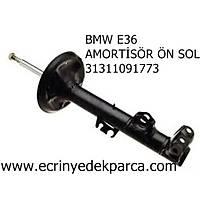 BMW E36 AMORTÝSÖR ÖN SOL 31311091773