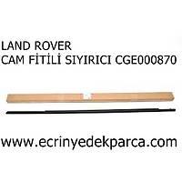 LAND ROVER CAM FÝTÝLÝ SIYIRICI CGE000870