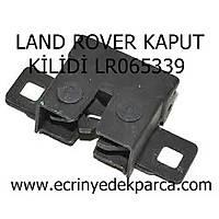 Range Rover Sport Kaput Kilidi