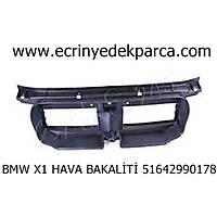 Bmw X1 E84 Kasa Panel Bakaliti Üst