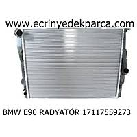 BMW E90 RADYATÖR 17117559273