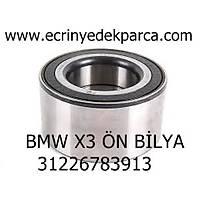 BMW X3 ÖN BÝLYA 31226783913