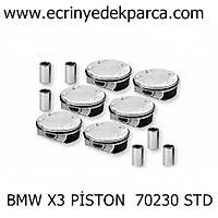 BMW X3 PÝSTON  70230 STD