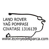 LAND ROVER DÝSCOVERY YAÐ POMPASI CIVATASI 1316139