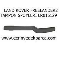 LAND ROVER FREELANDER2 TAMPON SPOYLERÝ LR015129