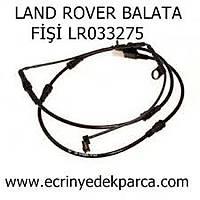 LAND ROVER BALATA FÝÞÝ LR033275