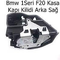 Bmw 1 Seri F20 Kasa Kapý Kilidi Arka Sað