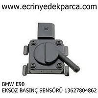 Bmw 3Seri E90 Kasa Egsoz Basýnç Sensörü
