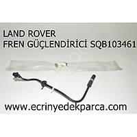 LAND ROVER DÝSCOVERY FREN GÜÇLENDÝRÝCÝ SQB103461