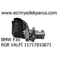 BMW F30 EGR VALFÝ 11717810871
