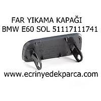 FAR YIKAMA KAPAÐI BMW E60 SOL 51117111741