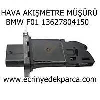 HAVA AKIÞMETRE MÜÞÜRÜ BMW F01 13627804150