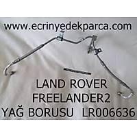 LAND ROVER FREELANDER2 YAÐ BORUSU  LR006636