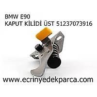 Bmw 3Seri E90 Lci Kasa Kaput Kilidi Üst