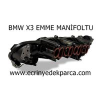 Bmw X3 E83 Manifold Emme