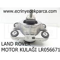Range Rover Vogue Motor Kulaðý Sol LR056671