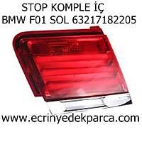 STOP KOMPLE ÝÇ BMW F01 SOL 63217182205