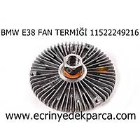 Bmw 7 Seri E38 Kasa Fan Termiði