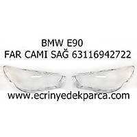 Bmw 3Seri E90 Kasa Sað Far Camý