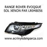 RANGE ROVER EVOQGUE FAR XENON SOL LR048056