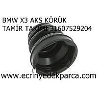 BMW X3 AKS KÖRÜK TAMÝR TAKIMI 31607529204