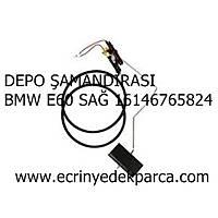 BMW E60 DEPO ÞAMANDIRASI SAÐ 16146765824