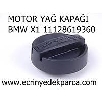 MOTOR YAÐ KAPAÐI BMW X1 11128619360