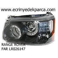 RANGE ROVER SPORT FAR KOMPLE LR026147